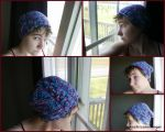 Gemstone Cabled Hat [Knitting] by RTakeshi