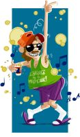 Yeah baby yeah ! by mathieub