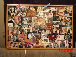 Collage for Uncles Funeral by elegantlywasted2
