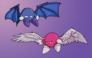 wings - colored by CuppaStars