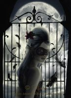 Masked ball by Seonel