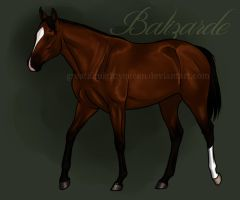 Bid: Balizarde by Greatalmightyqueen