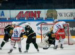 Junior hockey 3 by Kripe