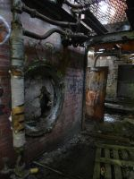 Inside Boiler House by Scipio164