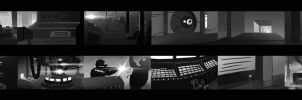 Wuc Storyboard by MaximalGFX