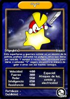 Vcard- by AlexenWorks