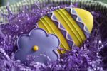 Easter Cookies by jdrainville