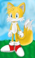 Tails by GNTS