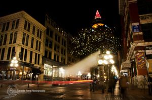 The Streets of Gastown by sweetcivic