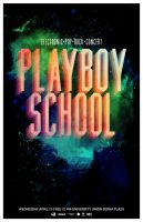 Playboy School by kenji2030