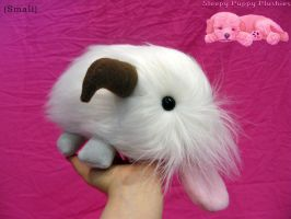 Small Premium Poro by SPPlushies