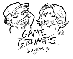 Game Laughs by ValWing