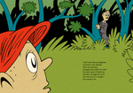 HPL's The Tomb (for beginning readers) - P40-41 by DrFaustusAU