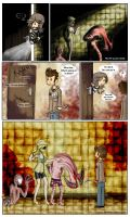 Silent Hill - Decency by voicelesss