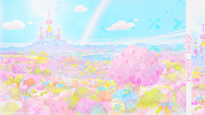 Jewelpet Twinkle Wallpaper by AloiIchigo