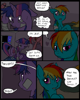 MLP Project 246 by Metal-Kitty