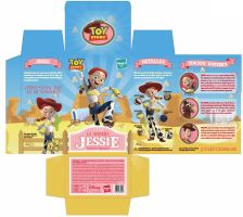 Toy story packaging design 3 by laurie89