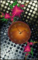 Clock of the Long Now by LithMyathar