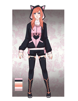 ADOPTABLE AUCTION 38 [CLOSED] by Anadia-Adopts