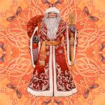 - Ded Moroz - by Losenko