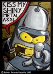 Bender by RubenAniorte