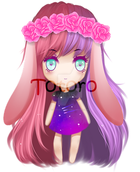 Adoptable Auction (CLOSE) by TotoroGhibli