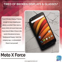 World's First Phone to have a Unbreakable Displays by suggestmychoice