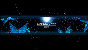 Intergalactic PNG by beardATTACK