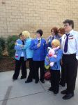 Anime Banzai 2014 Ouran Host Club PANEL GROUP by Maw1227