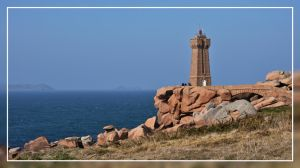 Lighthouse by Craukette