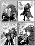 Angie Ruins Fire Emblem Bonus 7 by angieness