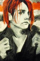 Gerard by Morganellie