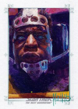 star trek tng 2 sketch card 18 by charles-hall