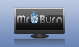 Mr Burn logo by callegg