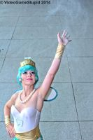 Otakon 2014 - Jorgen and the Tooth Fairy(PS) 54 by VideoGameStupid