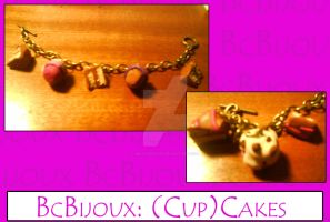BcBijoux: Cup_cakes by Aiko-Hirocho