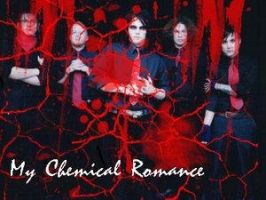 MCR ID Contest by mcr-fan-club