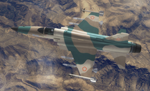 F-20A - Federal Erusian Air Force by Jetfreak-7
