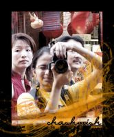 fotografer by chashmish