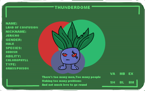 THUNDERDOME- LAND OF CONFUSION OLD by hammyhammy22