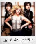 The Band Perry by waterfizzle27