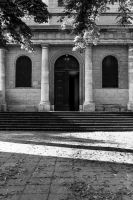 Parvis by OlivierAccart