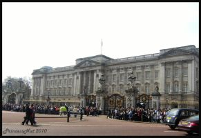 The Royal Palace II by PrincessNut