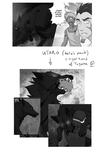 Unravel DNA V2 Ch2 page 27.5 by Kyoichii