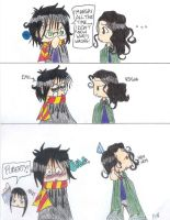 HP: Puberty by Jyinxe