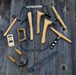 Tools by harlequinhybrid