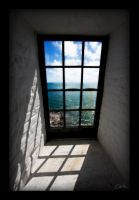 The Window with border by wolmers
