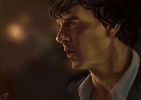 The Consulting Detective by TaylorLS
