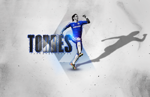 Torres Wall by M3pHIsT0-DK-ARTS