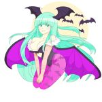 Morrigan by lawy-chan